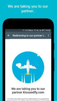 Cheap One Way Flights screenshot 3