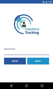 Salesforce poster