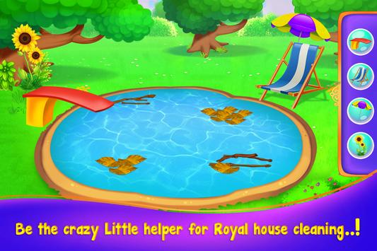 Royal Room Cleaning скриншот 15