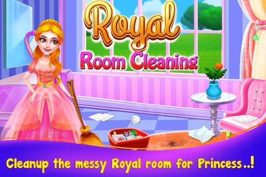 Royal Room Cleaning скриншот 16