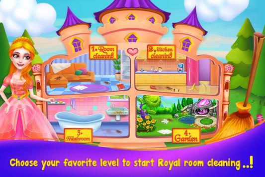 Royal Room Cleaning скриншот 17