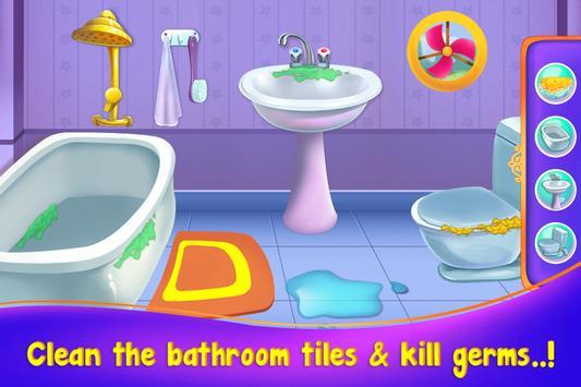 Royal Room Cleaning скриншот 21