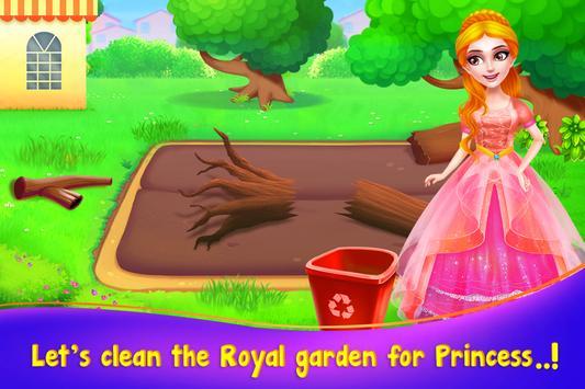 Royal Room Cleaning скриншот 6