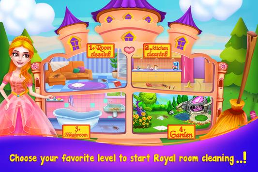 Royal Room Cleaning скриншот 9