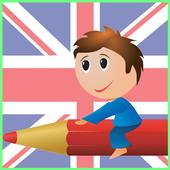 نتعلم الانجليزية ب لمسة واحدة icon