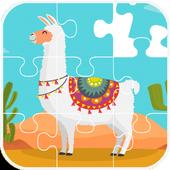 لعبة بازل وتركيب الصور Puzzle icon