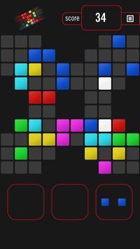 Color Blocks - destroy blocks (Puzzle game) screenshot 6