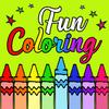 Fun Coloring biểu tượng