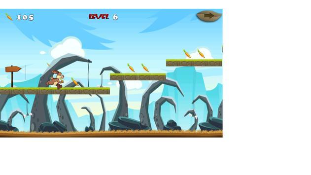 Bunny Journey apk screenshot