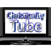 Christianity Tube icon