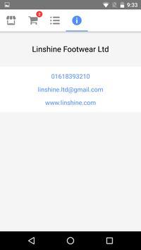 linshine apk screenshot