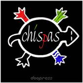 Revista Chispas Literarias icon