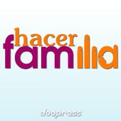Hacer Familia - Doopress icon
