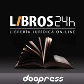 Libros Jurídicos - Doopress icon