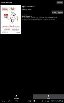 Libros Jurídicos - Doopress screenshot 1