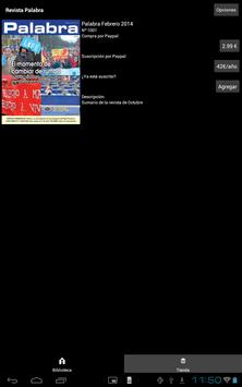 Revista Palabra - Doopress apk screenshot