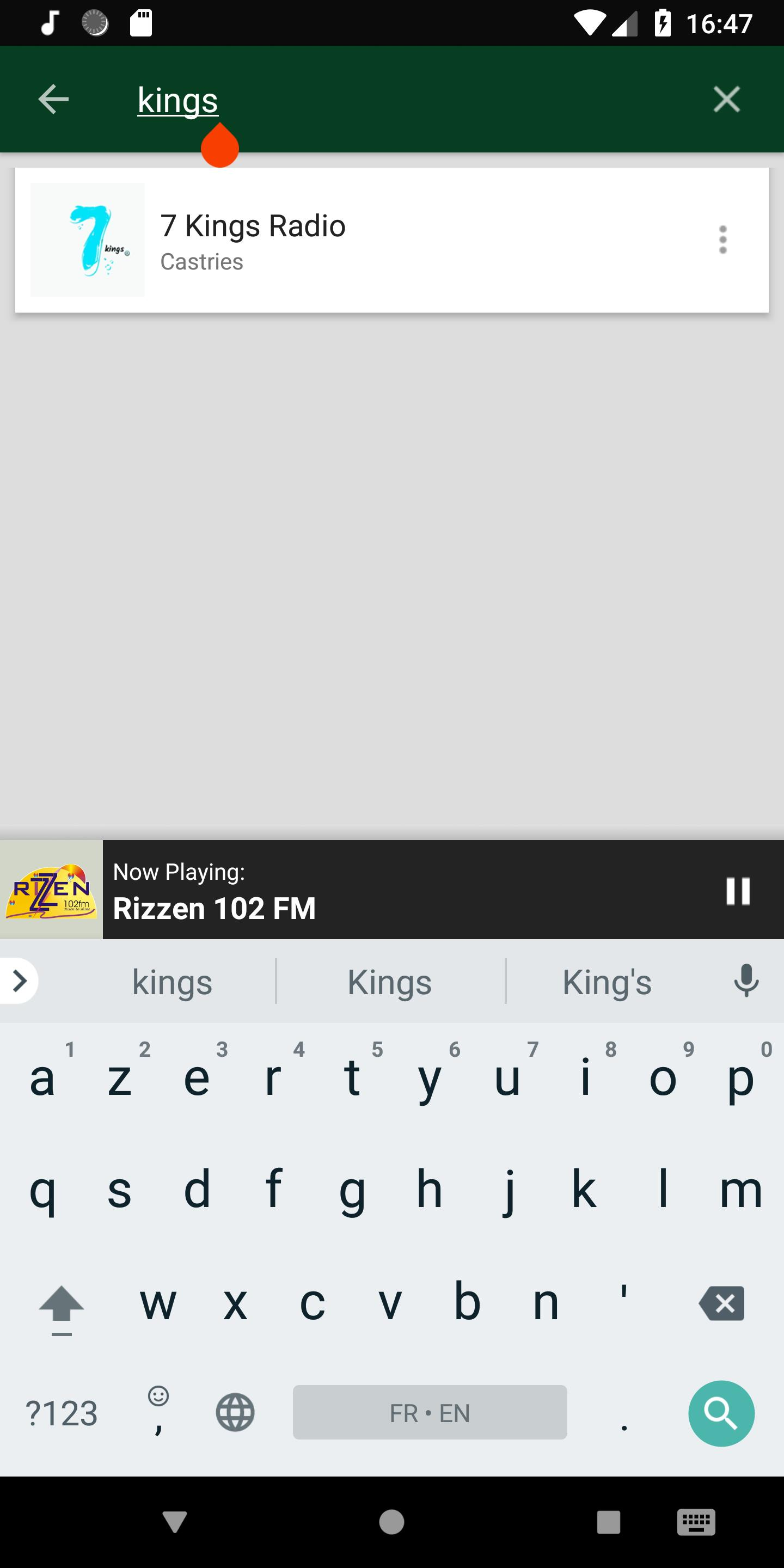 Saint Lucia Radio Stations for Android - APK Download
