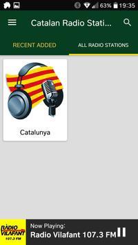 Catalan Radio Stations screenshot 3