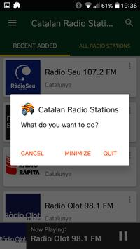 Catalan Radio Stations screenshot 7