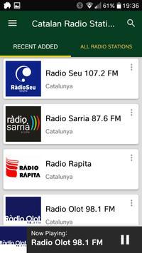Catalan Radio Stations screenshot 6