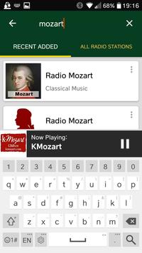 Classical Music Radio Stations screenshot 4