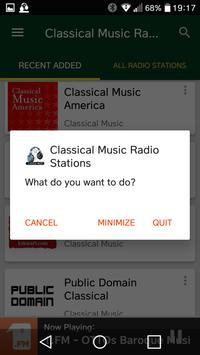 Classical Music Radio Stations screenshot 7