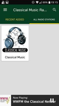 Classical Music Radio Stations screenshot 3