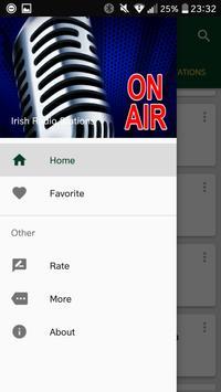 Irish Radio Stations screenshot 2