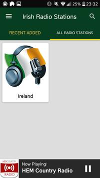 Irish Radio Stations screenshot 3