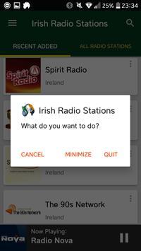 Irish Radio Stations screenshot 7