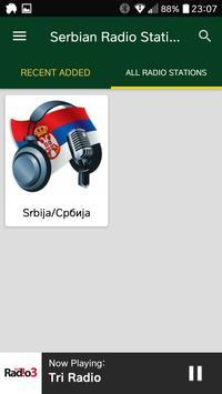 Serbian Radio Stations screenshot 3