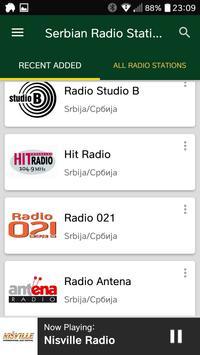 Serbian Radio Stations screenshot 6