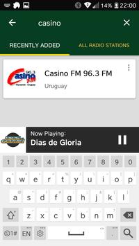 Uruguayan Radio Stations screenshot 4