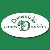 Domenick's Wine & Spirits icon