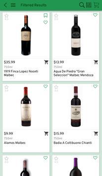 Domenick's Wine & Spirits screenshot 3