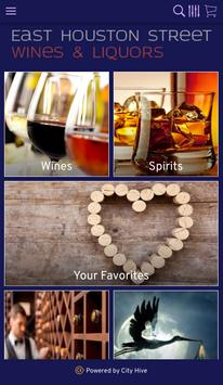 East Houston Wine and Liquors screenshot 1