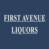 First Avenue Liquors icon