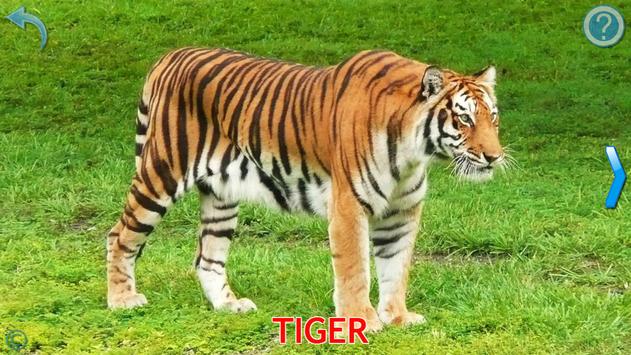 Animals screenshot 1