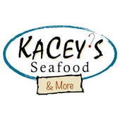 Kacey's Seafood & More icon