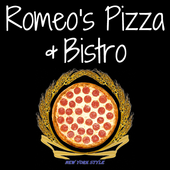 Romeo's Pizza & Bistro icon