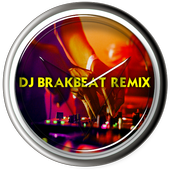 Lagu DJ Breakbeat Remix icon