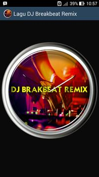 Lagu DJ Breakbeat Remix poster