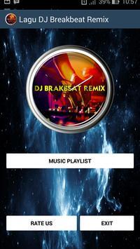 Lagu DJ Breakbeat Remix apk screenshot