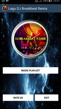 Lagu DJ Breakbeat Remix Screenshot 1
