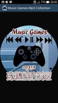 Music Games Mp3 Collection poster
