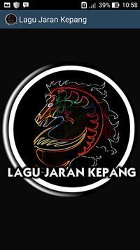 Lagu Jaran Kepang poster