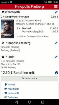 Kinopolis apk screenshot