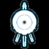 Code Lyoko Intl' Mobile App icon