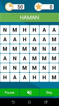Word Search Puzzles Challenge apk screenshot