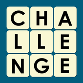 Word Search Challenge icon